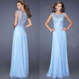 Hot Sale Fashion Elegant Bridesmaid Dress