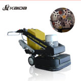 Factory Sale Surface Grinding Vertical Concrete Floor Polishing Machine and Diamond Tools with Ce