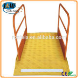 Competitive Price Plastic Trench Cover for Roadside Work