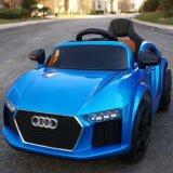 Wholesale Plastic Walker Toy Electric Kids Ride Audi Car