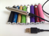 5pin Micro USB Evod USB Port Passthrough Battery
