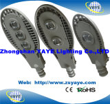 Yaye 18 Ce/RoHS Approval 150W COB LED Street Light/ COB LED Road Lamp with 3 Years Warranty