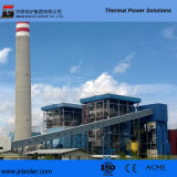 420 T/H Indonesia Coal CFB Boiler for Power Plant