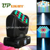 12*10W RGBW 4in1 Mini Beam LED Moving Head