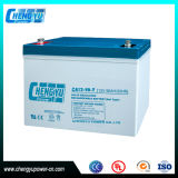 12V 90ah Sealed VRLA Lead Acid Batteries Solar Energy Storage