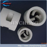 Ceramic Pall Ring for Cooling Tower