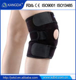Hot Sale Knee Brace with Three Straps