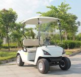 China Marshell Manufacturer Electric Golf White Buggy (DG-C2)