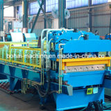 BH Glazed Tile Roll Forming Machine