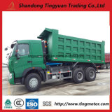 30 Ton Sinotruk HOWO A7 Dump Truck Tipper in Stock Ready to Sell!