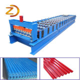 836 Model Steel Corrugated Sheet Forming Machine