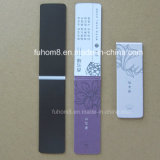 Custom Foldable Personalized Megnetic Bookmark for Gift