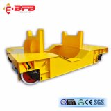 Coil Transfer Cart on Steel Rails for Mould Transferring (KPD-30t)