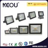 Samsung SMD3030 Meanwell Driver LED Floodlight COB