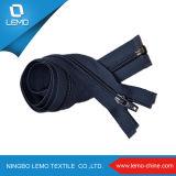 Wholesale Price, Double Slider Reversible Zipper, Nylon Zipper for Jackets