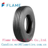 DOT/ECE/EU-Label Factory Wholesale All Steel Radial Heavy Duty Dump Truck-TBR- Bus Trailer Tyre