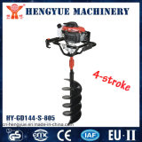 Hot! ! Portable Earth Auger for Making Hole in Ground