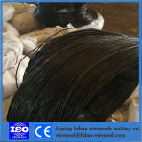 1.6 mm Black Annealed Binding Wire / Q195 Low Carbon Steel Wire Coil