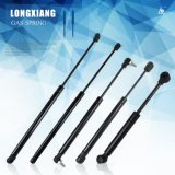 Lockable Mechanical Controlled Gas Strut Lift for Medical Bed