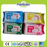 Baby Wet Wipes, Baby Wet Napkin (BW-042A)