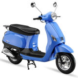 China 49cc 50cc 125cc 150cc 2t 4t Euro 4 Gas Scooter Classic Motor Motorcycle EEC Motorbike