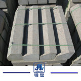 Cheap Landscaping Stone Granite Kerbstone for Outdoor Garden/Park/Driveway/Floor Tile