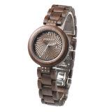 OEM Custom Your Logo Competitive Price Lady Wrist Watch