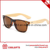 2018 Wooden Bamboo Sunglasses with Custom Logo