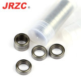 6203zz Double Shield Deep Groove Ball Bearing Manufacturer for Auto