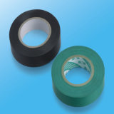 0.13/0.15/0.18mmpvc Electric Tape Insulation