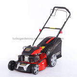 18 Inch Professional Self Propelled Gasoline Grass Cutter Lawn Mower