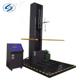 Intelligent Electronics Double Wings Zero Drop Hammer Impact Testing Machine