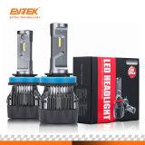 Mini LED Headlights M1 H11 60W 10000lm Car Lamps H1 H3 H7 9005 9006