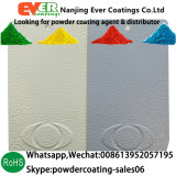 Wholesale Fine Texture/Structure/Wrinkle Ral3020/Ral7032/Ral7035/Ral9016 Powder Coating Manufacturer
