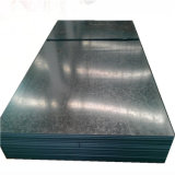 Cold Hot Rolled Price Galvanized Iron Steel Sheet