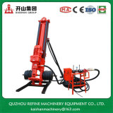 KAISHAN KQD165 50m Depth DTH Well Drilling Rig
