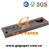 Good Quality Rolling Paper for Smoking for Us Martket