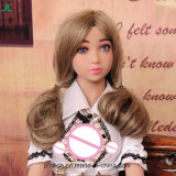 Jl 125cm Heated Voice Smart Silicone Lifelike Sex Doll for Man