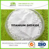 Titanium Dioxide Producer for Plastic Masterbatch