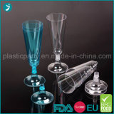 Clear/Transparent Color Plastic PS Disposable Party Drink Cup