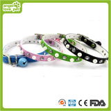 Pet PU Collar Dog or Cat Collar Pet Products
