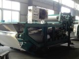 Belt Filter Press for Water Treatment Plant