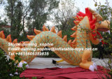 8m Long Inflatable Dragon Giant Inflatable Advertising Dragon