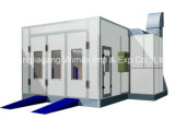 Paint Spray Baking Booth