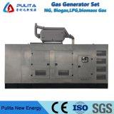 Factory Price 62.5kVA 50kw Ce ISO Wood Burning Electricity Generator
