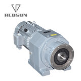R Series Helical Twin Screw Extruder Gear Reducer for Plastic Machinery