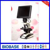 Microscope Digital Microscope with Large LCD Display Screen