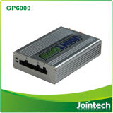 GPS Tracker for Fuel Consumption Monitoring