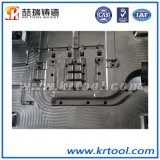 High Precision Die Casting Spare Parts Mould Supplier