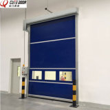 Factory Direct Sale Prices Industrial Automatic High Speed Shutter Door